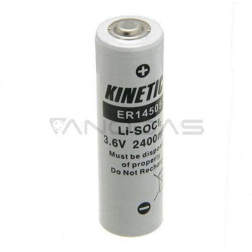 Ličio baterija ER14505 3.6V Kinetic