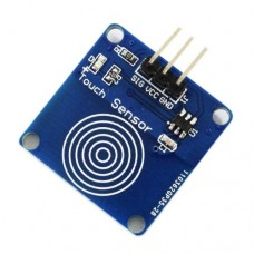 Digital Touch Sensor Module TTP223B