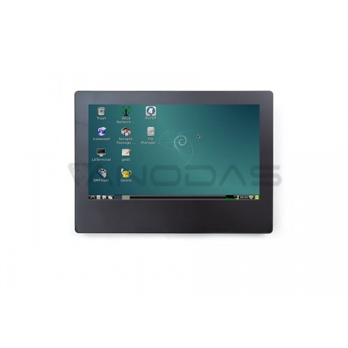 Lietimui Jautrus Ekranas S701 LCD 7'' 800x480px - NanoPi