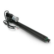 Linear Actuator LA-T5P 100N 110m/s 12V with potentiometer - stroke 30cm