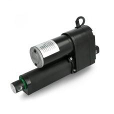 Linijinė pavara su potenciometru LA-T5 3500N 3mm/s 12V - cilindro eiga 5cm