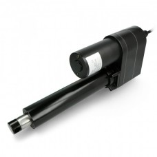 Linear Actuator LA50 2000N 50mm/s 12V - stroke 15cm
