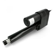 Linear Actuator LA50P 2000N 50mm/s 12V with potentiometer - stroke 15cm