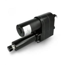 Linear Actuator LA50P 7000N 5mm/s 12V with potentiometer - stroke 5cm