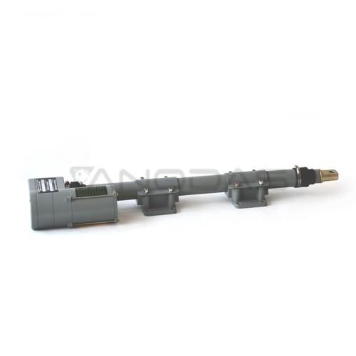 Linijinė pavara GNT 3500N 5.4mm/s 230V - Cilindro eiga 1219mm