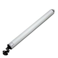 Linijinė pavara SL IP54 100N 100mm/s 12V - cilindro eiga 40cm