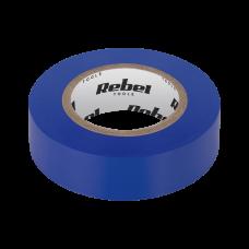 Adhesive insulation tape REBEL 18m - blue