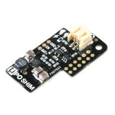 LiPo SHIM - Maitinimo priedėlis Raspberry Pi