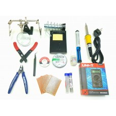 Soldering Tools Kit for Beginner - MAXI