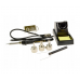 Soldering station 2in1 WEP 852D+ with Hotair 60W