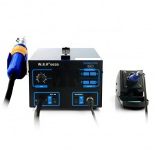 Soldering station 2in1 WEP 992D with Hotair 700W