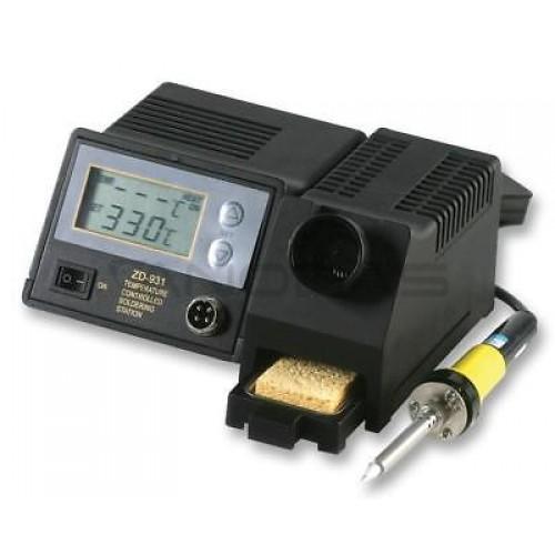 Litavimo stotelė ZD-937 48W 220V 450°C