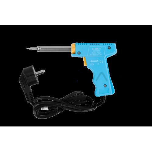 Lituoklis pistoletas KEMOT - 70W