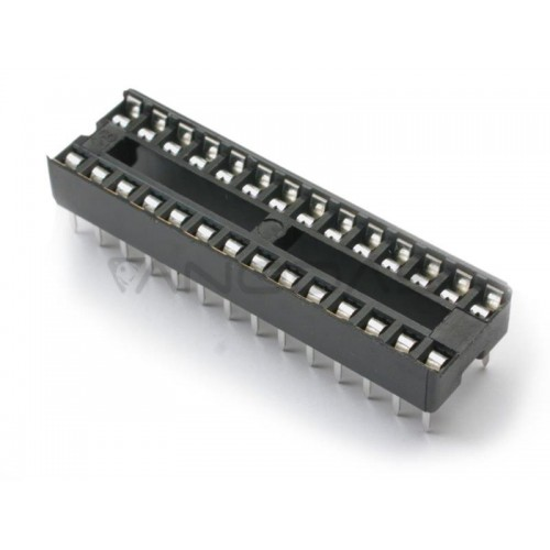 Integrated Circuit Socket DIP28
