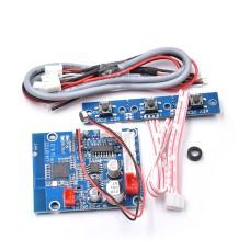 LN-BT02 aukštos kokybės stereo audio imtuvas su Bluetooth 4.0