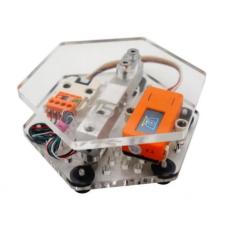 M5Scale DIY rinkinys su skaitmeninėmis svarstyklėmis ir valdikliu