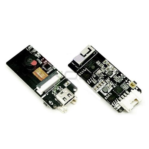 M5Stack ESP32 Kameros modulio išplėtimo plokštė