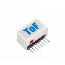 M5Stick ToF Hat lazerinis atstumo jutiklis