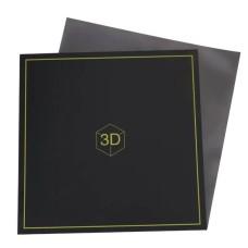Magnetinis padas 3D spausdintuvams 220 x 220mm