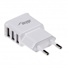 Maitinimo šaltinis Akyga 5V 3.1A – USB