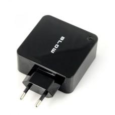 Maitinimo šaltinis Blow 5V / 7.2A - USB