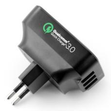 Maitinimo šaltinis Blow Qualcomm 5V / 3A - USB