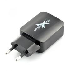 Maitinimo šaltinis Extreme 5V / 2.1A - USB