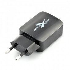 Maitinimo šaltinis Extreme 5V / 3.1A - USB