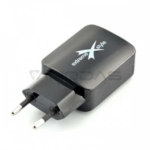 Power supply Extreme 5V / 3.1A - USB