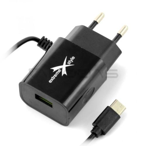 Maitinimo šaltinis eXtreme Ampere ATCCU24B - USB