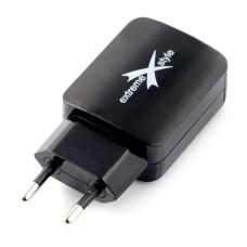 Maitinimo šaltinis Extreme Quick Charge 5V 2.5A - USB