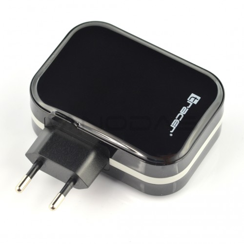 Universal charger Tracer 5V 6.8A - USB