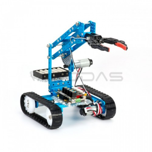 Makeblock robotikos rinkinys Ultimate Robot Kit 2.0