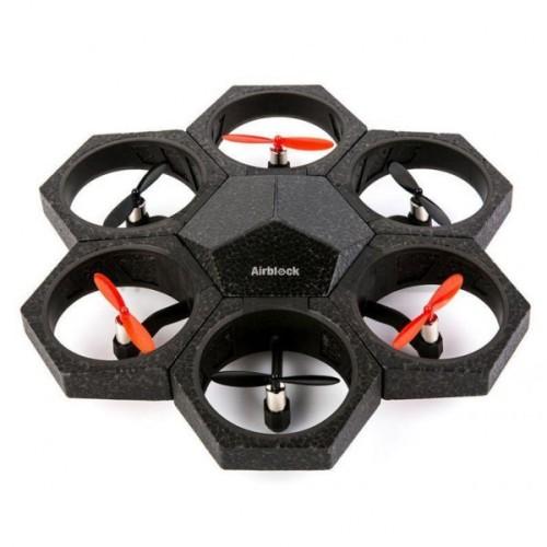 Makeblock Airblock - Modulinis Programuojamas Dronas