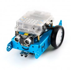 Makeblock mBot - STEM Educational Robot Kit for Kids (2.4G IR version)