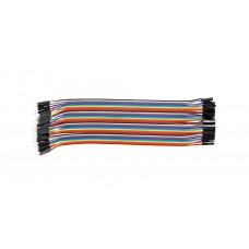 M-F wires 20cm (40pcs.)