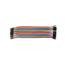 M-M wires 20cm (40pcs.)