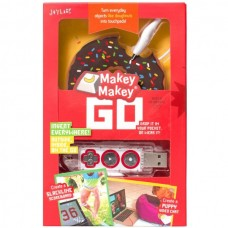 Joylabz Makey Makey GO Kit