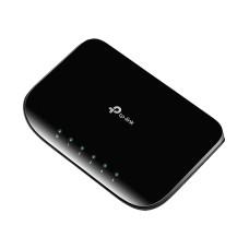 Maršrutizatorius Šakotuvas TP-Link TL-SG1005D Switch 5x10/100/1000Mbps