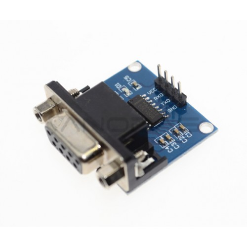 MAX3232 RS232 to TTL Serial Port Converter