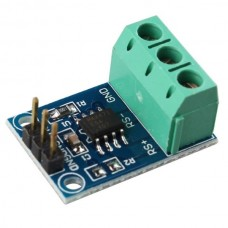 3A Range MAX471 Current Sensor Module Current Detection