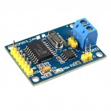 MCP2515 CAN Bus Module TJA1050 Receiver SPI Protocol