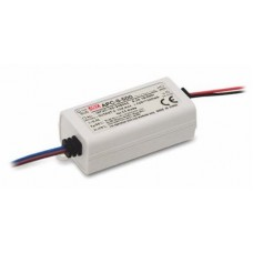 Pwr sup.unit switched-mode LED 7.7W 5÷11VDC 700mA 90÷264VAC