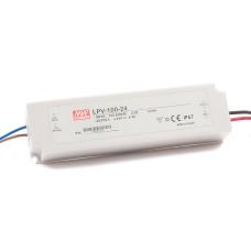 MEAN WELL Maitinimo Šaltinis 100.8W 24VDC 4.2A 90÷264VAC