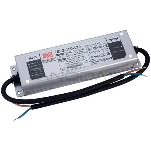 MEAN WELL Maitinimo Šaltinis 120W 12VDC 10.8÷13.2VDC 5÷10A