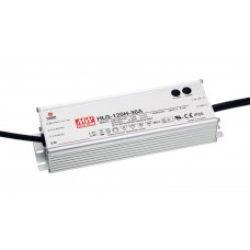 MEAN WELL Maitinimo Šaltinis 120W 12VDC 10.8÷13.5VDC 5÷10A