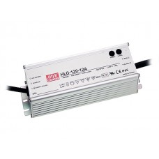 MEAN WELL power supply 120W 24VDC 5A 90÷305VAC IP67