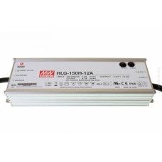 MEAN WELL Power Supply 150W 12VDC 10.8÷13.5VDC IP65