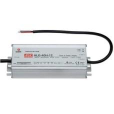MEAN WELL Maitinimo Šaltinis 39.96W 12VDC 10.8÷13.5VDC