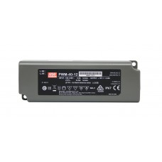 MEAN WELL Power Supply 40.08W 12VDC 3.34A
